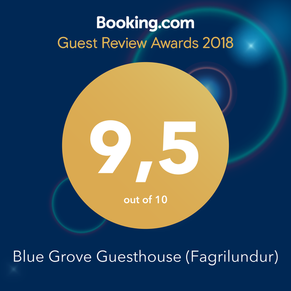 Booking Blue Grove Guesthouse